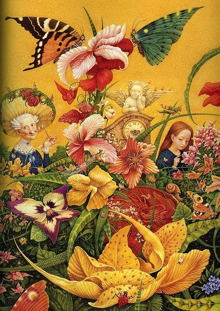 Hans Christian Andersen Snow White