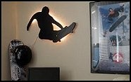 96 Best Images About Skater Room Ideas On Pinterest