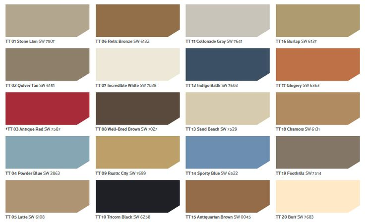 Textured Paint Colors Sherwin Williams