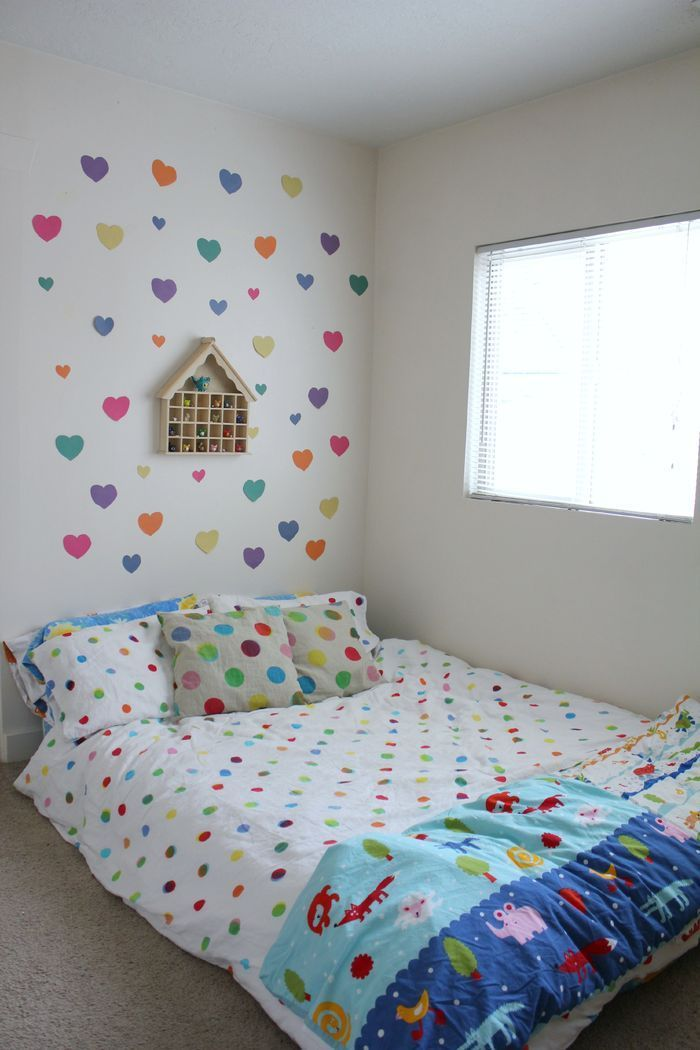 263 Best Images About Montessori Floor Bed On Pinterest
