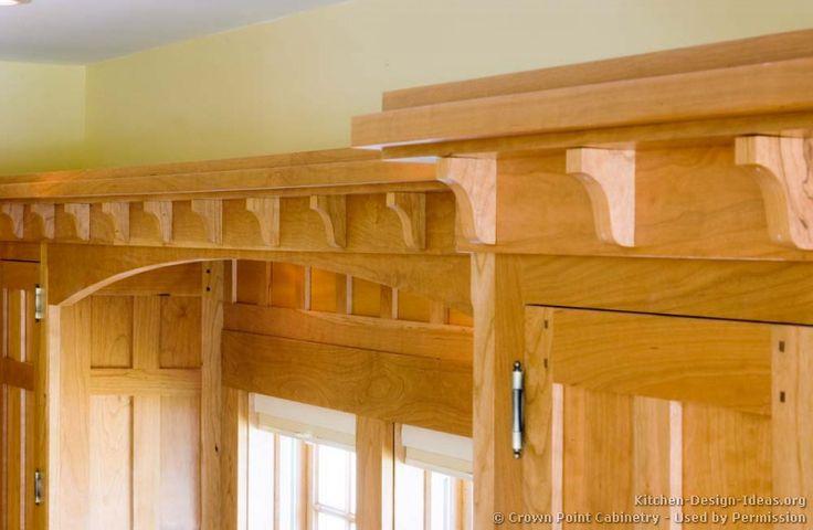 Kitchen Cabinet Standard Size Chart