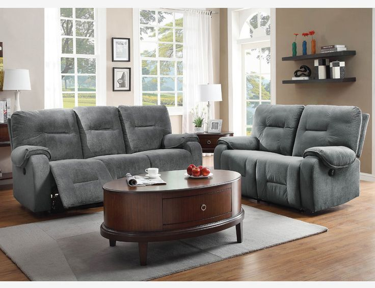 Room City Living Value Furniture Sets