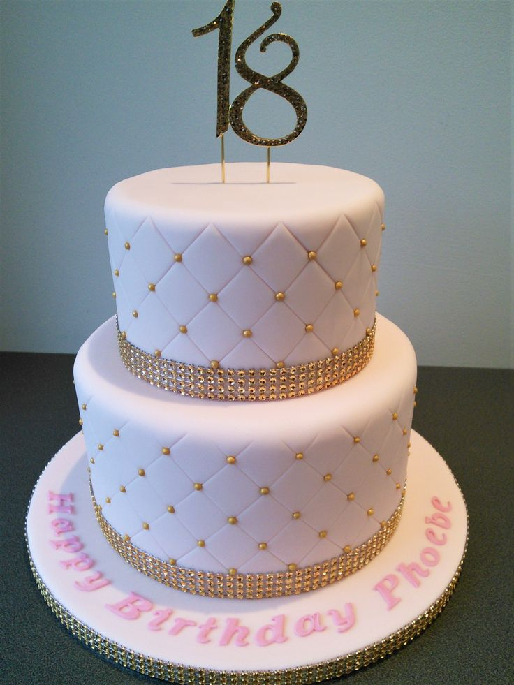 Spa Party For Birthday Cakes For Girls
