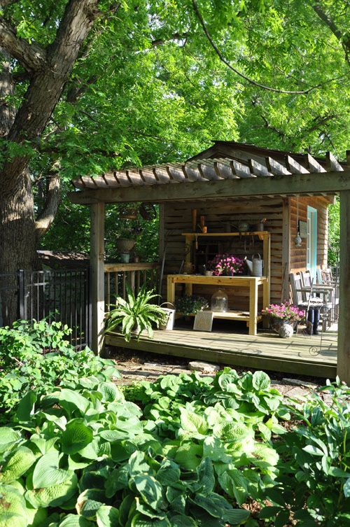 Quot How We Converted An Old Shed To This Quot Wish Someone Would