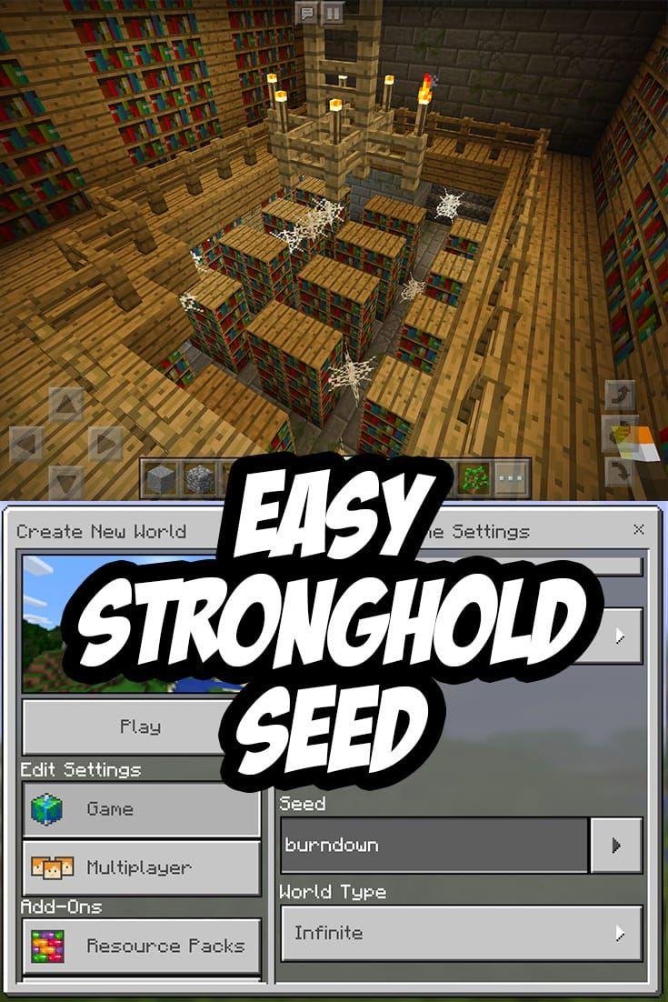 Easy Portal Minecraft Pe Edition