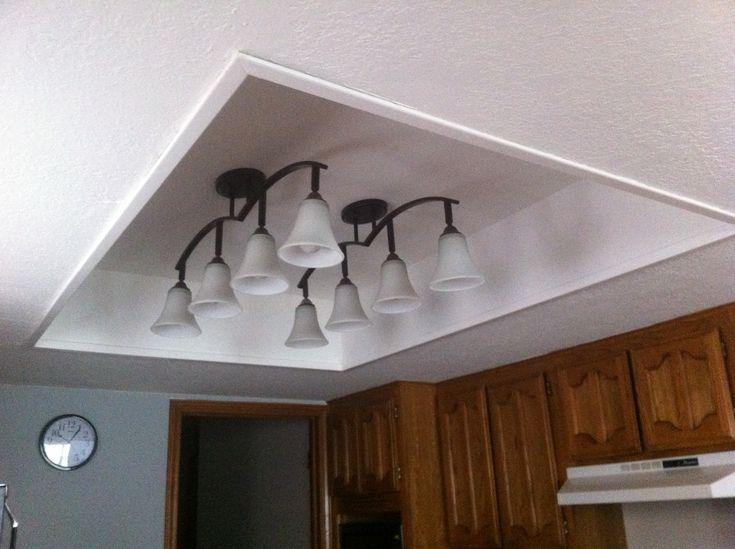 Replacing Can Lights Pendant Lights
