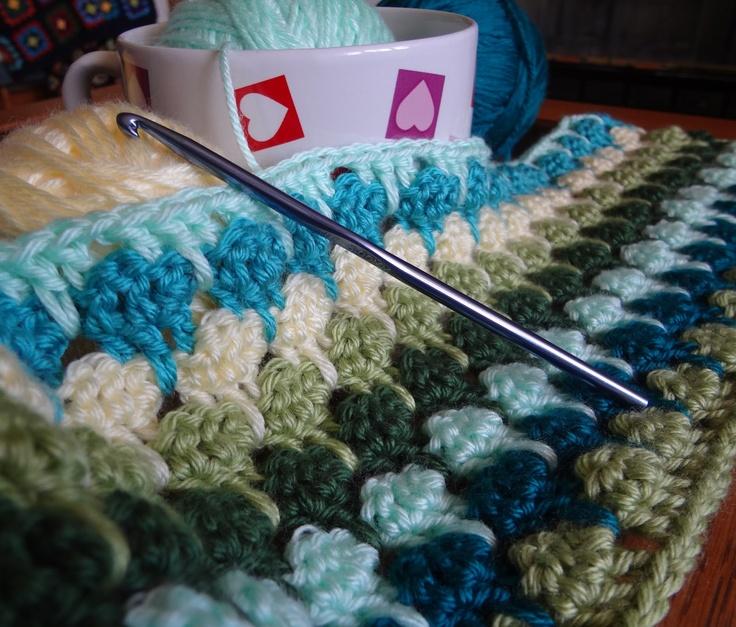 Larksfoot Crochet Pattern Youtube