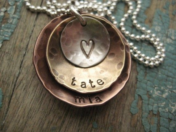 150 Best Images About Diy Stamped Metal On Pinterest