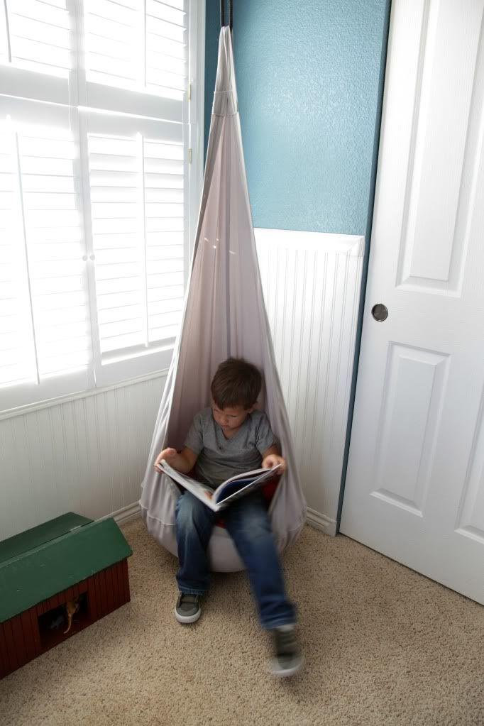Ikea Ekorre Swing For Boy S Bedroom Boy S Room
