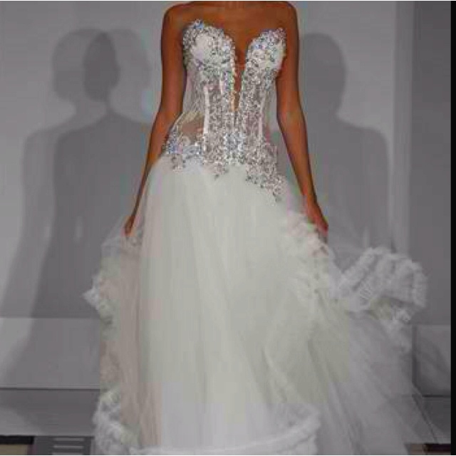 Vegas Wedding Dresses