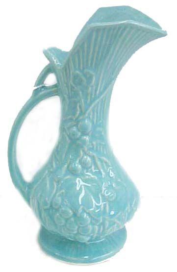 Roseville Pottery Vases Value