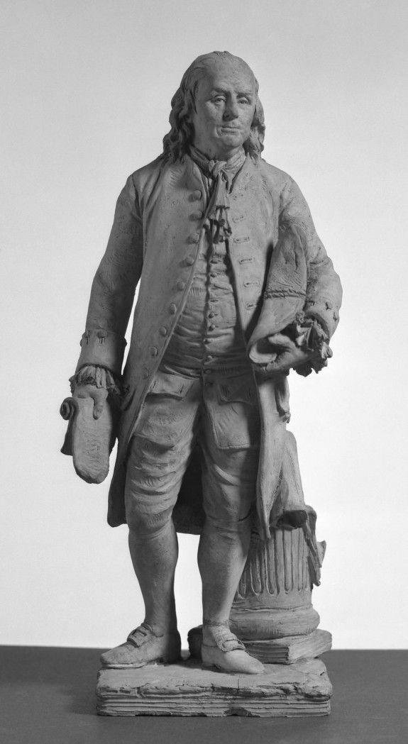 American Revolution Inventions Ben Frank