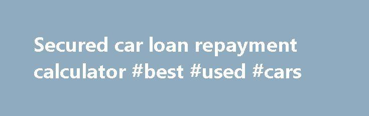 Anz Bank Personal Loan Calculator
