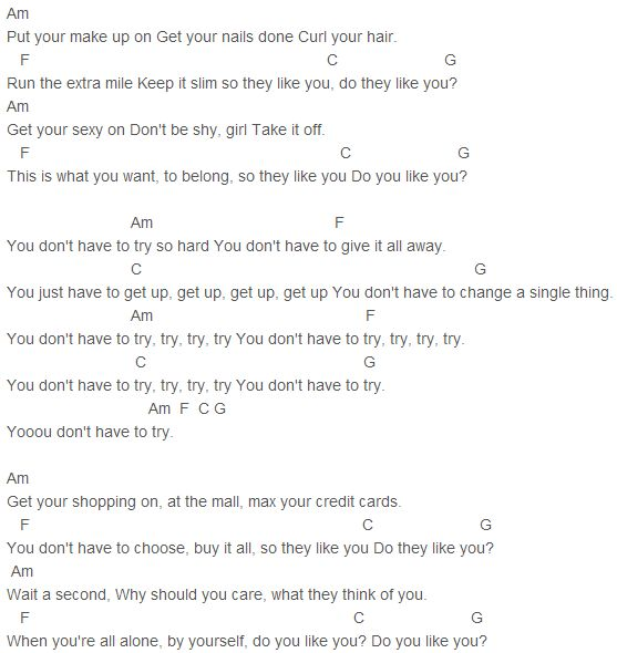 Acoustic Guitar Tabs For Pumped Up Kicks