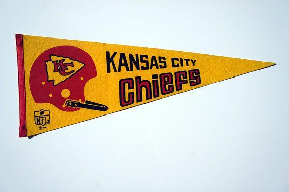 Kansas City Chiefs Championship Banner