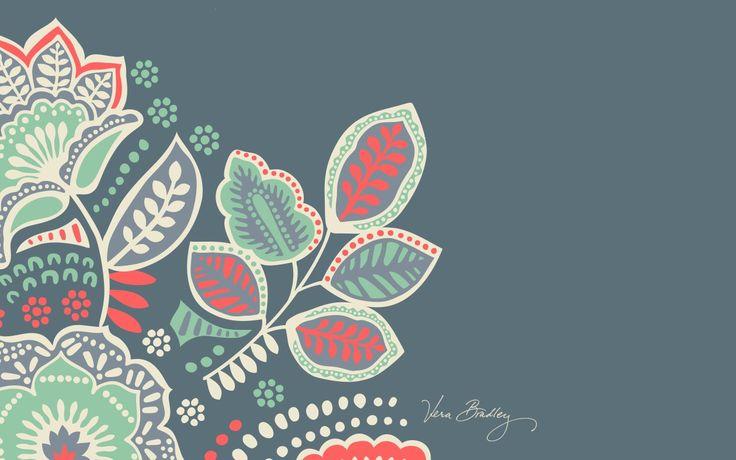 Lilly Wallpaper Pulitzer Desktop Floral