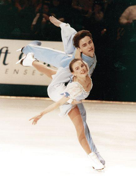 Love And Grinkov Story Gordeeva