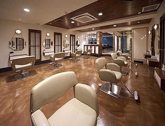 Interiors Ab Salon