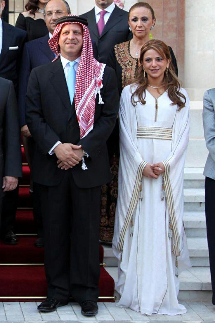 Princess Basmah Bani Ahmad