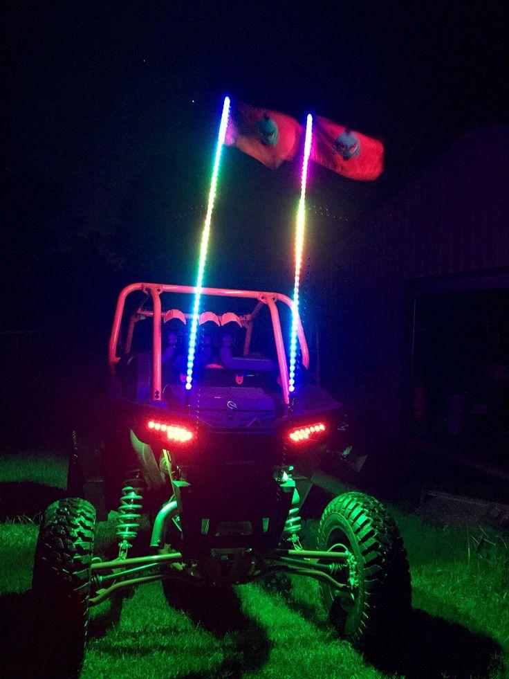 Best Atv Led Lights