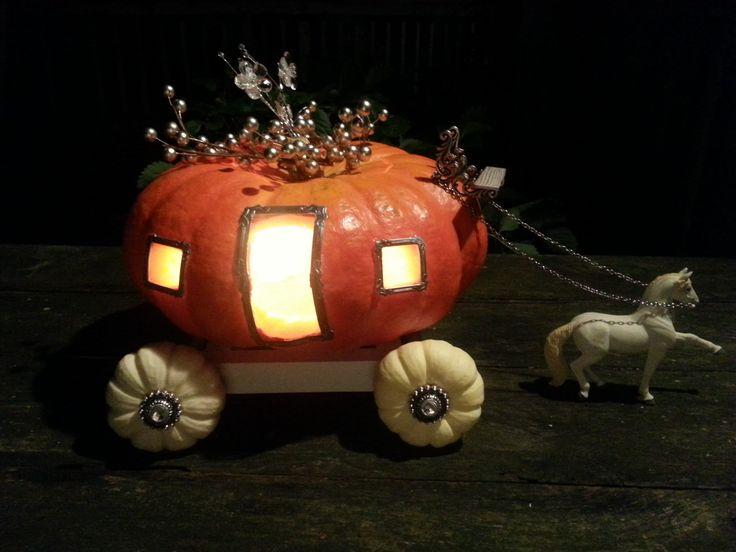 Disney Princess Pumpkin Painting Ideas