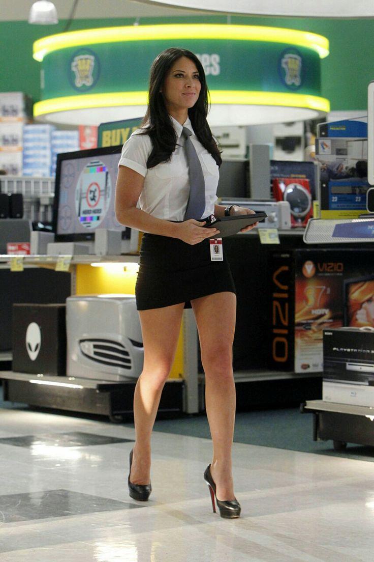Katharine Mcphee Biker Shorts