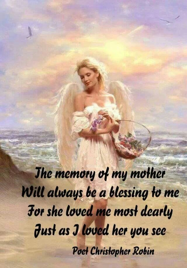 639 best images about **Miss You Mom** on Pinterest ...