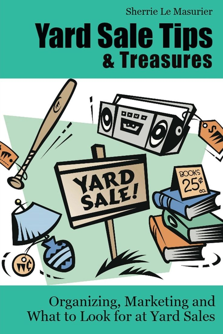 Quotes About Garage Sales