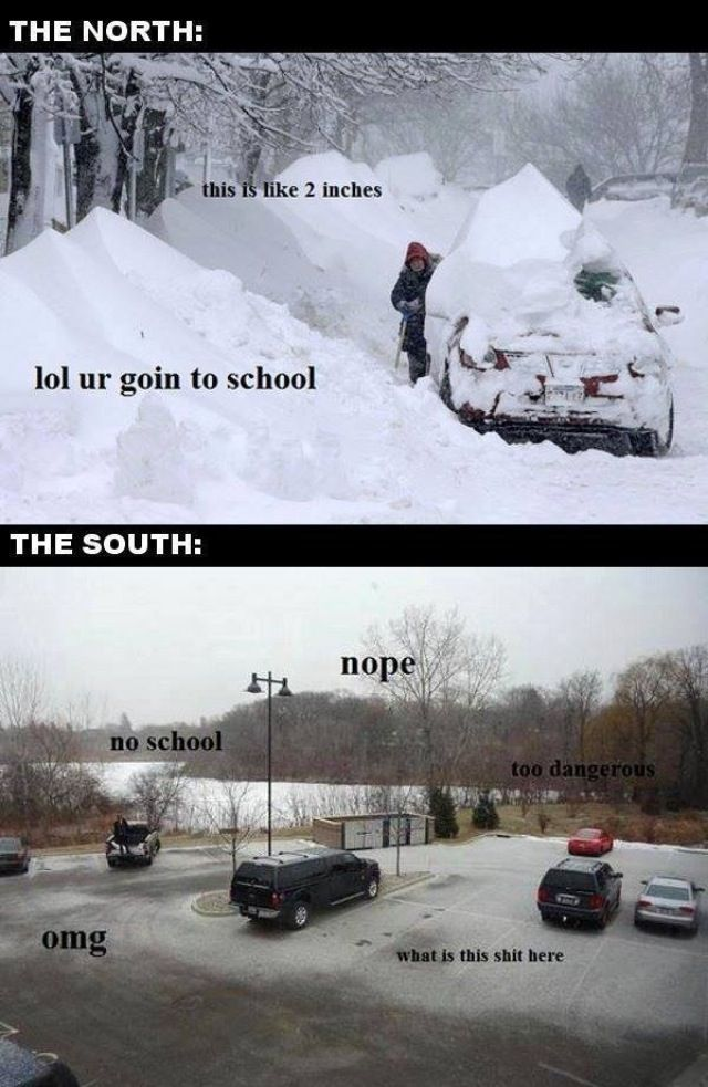 Funny Cold Weather Jokes