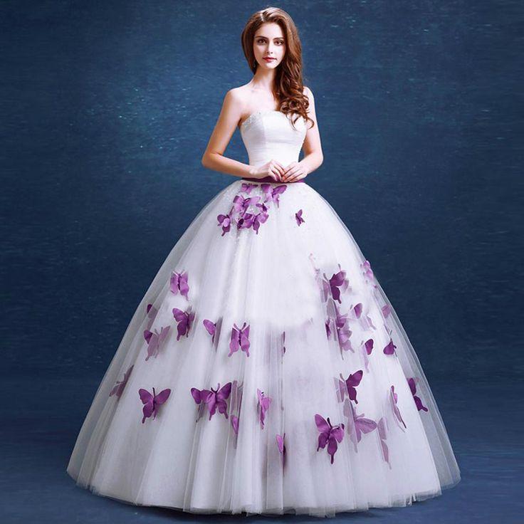 Find Me Wedding Dress