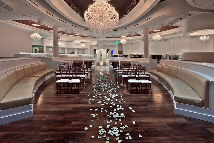 Vegas Weddings Aria
