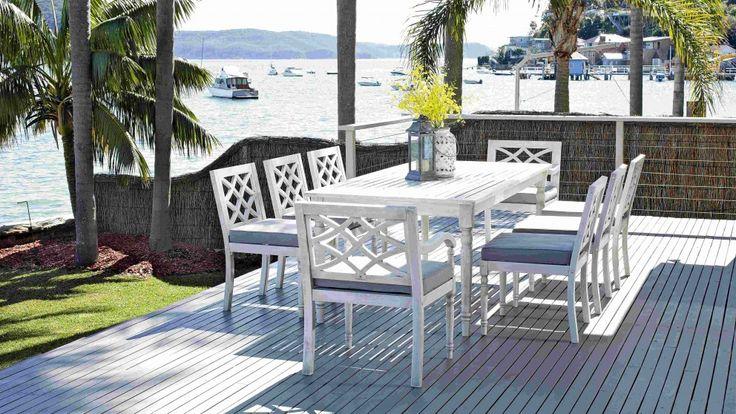 Outdoor Furniture Harvey Norman