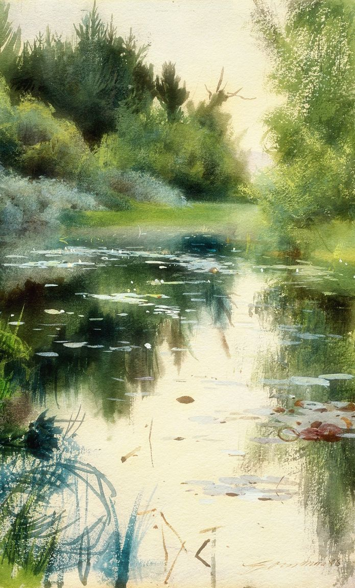 1715 best images about Watercolor on Pinterest ...