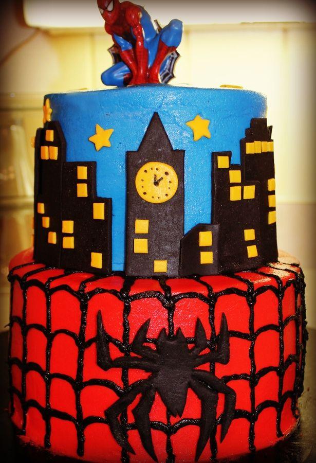 Cake Decorating Supplies
