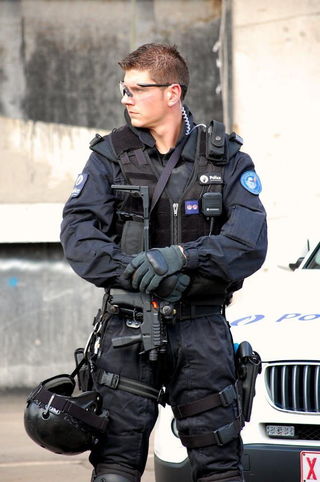 Costume Agent Secret Service