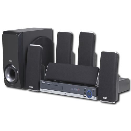 rca dvd 250w home theater rh pandarestaurant us RCA 1000W Home Theater System RCA Home Theater Sound System