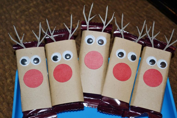 Toddlers Ornament Projects Christmas