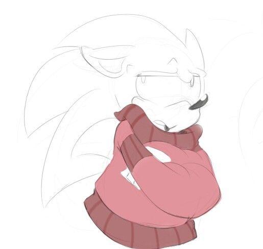 Chibi Sonic Generations
