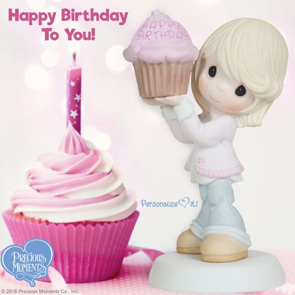 Precious Girl Birthday Prayers Happy