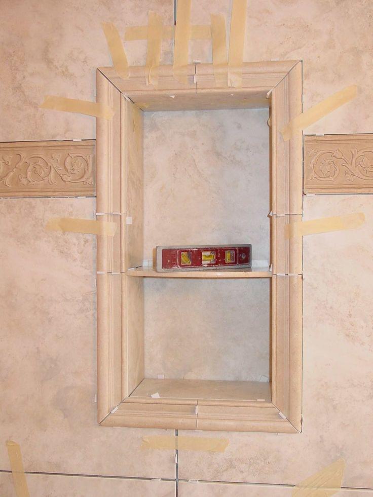 Ceramic Corner Shower Soap Dish