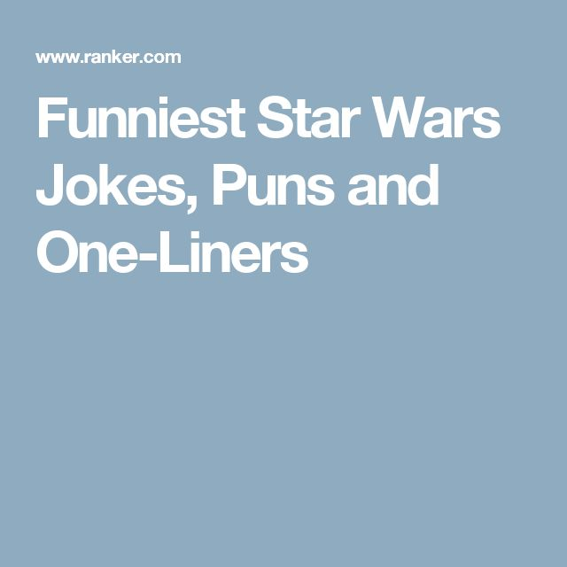 Party Jokes One Liners