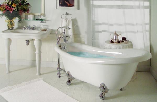 American Acrylic Bathtubs