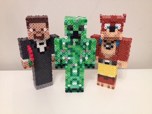 Achievement Hunter Minecraft City