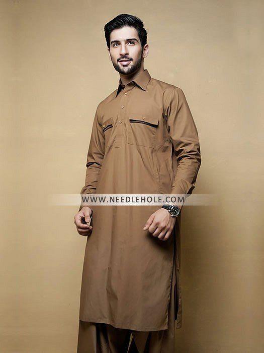 Shalwar Kameez Amir Adnan Mens