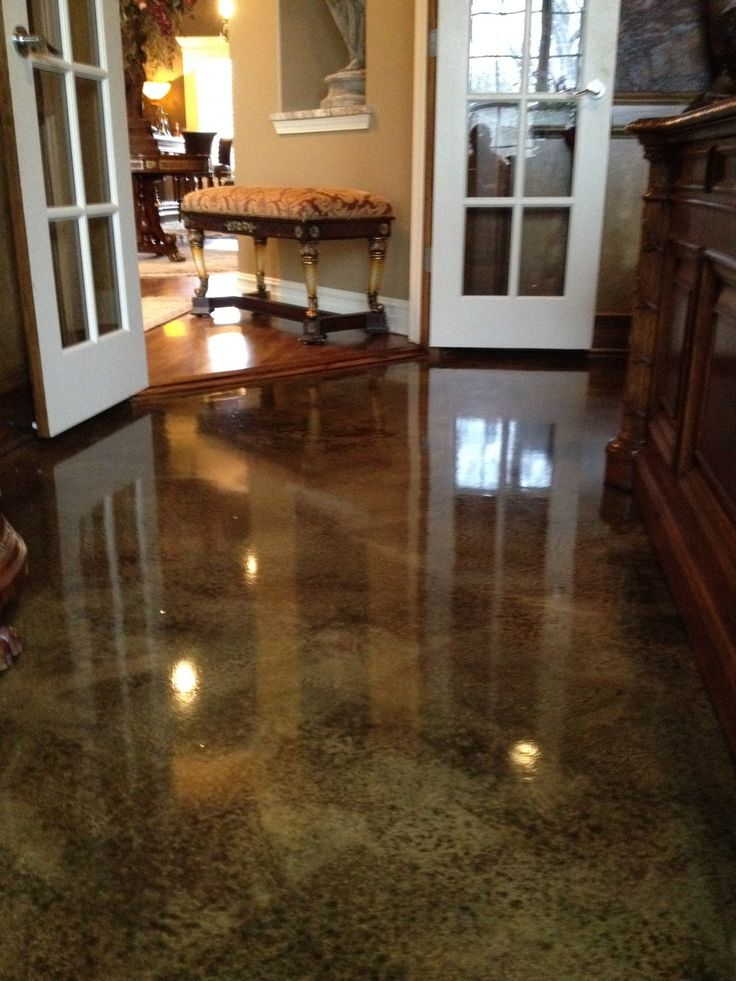 Best Epoxy Paint Plywood Floor
