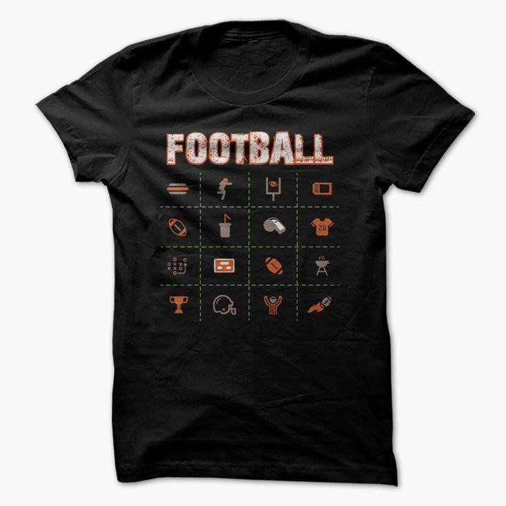 Friday Night Lights T Shirt Ideas