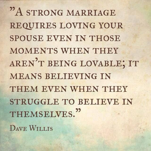 Loving Your Husband Unconditionally Quotes