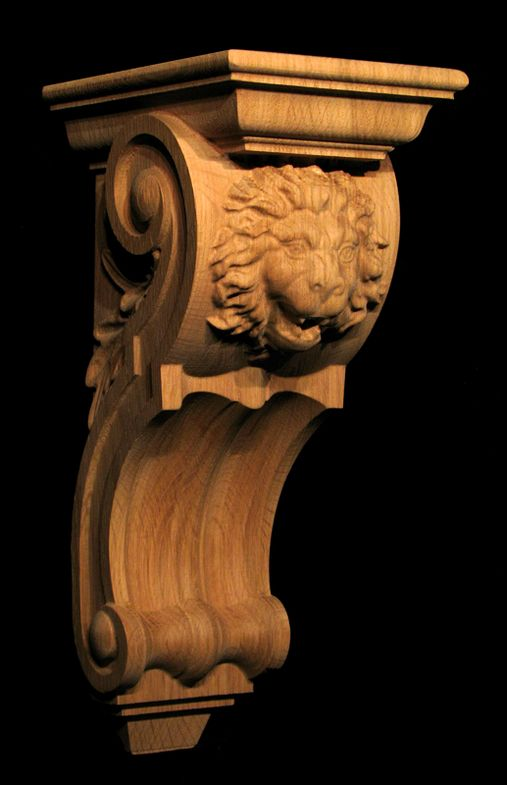Carved Onlays Furniture