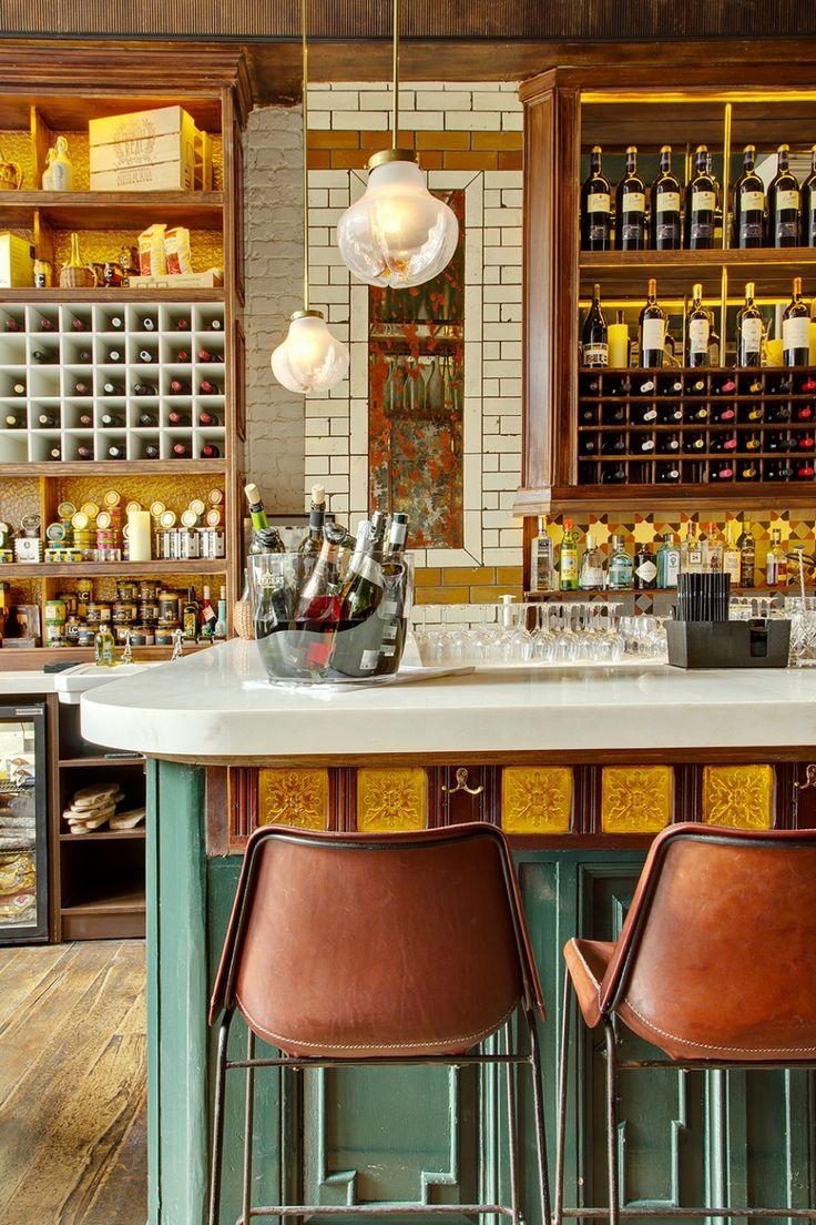 Tapas Restaurant Upper Street Islington
