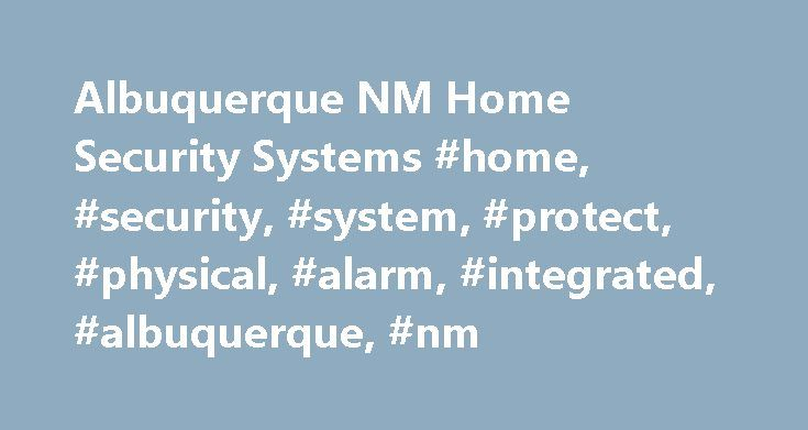 Security Equipment Albuquerque
